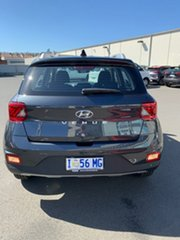 2019 Hyundai Venue QX MY20 Active Cosmic Grey 6 Speed Automatic Wagon
