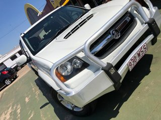 2010 Holden Colorado RC MY10 LX Crew Cab 5 Speed Manual Utility.