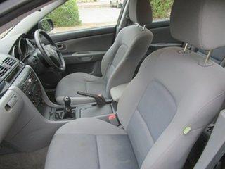 2007 Mazda 3 BK MY06 Upgrade Neo 5 Speed Manual Sedan