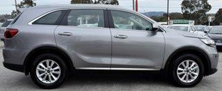 2018 Kia Sorento UM MY19 Si AWD Steel Grey 8 Speed Sports Automatic Wagon.