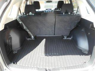 2012 Honda CR-V RM VTi Grey 6 Speed Manual Wagon