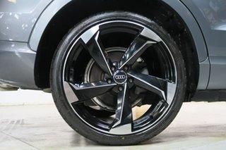 2013 Audi Q3 8U MY14 TFSI S Tronic Quattro Grey 7 Speed Sports Automatic Dual Clutch Wagon.