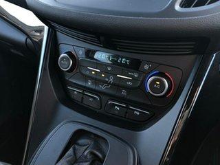 2019 Ford Escape ZG 2019.25MY ST-Line AWD Shadow Black 6 Speed Sports Automatic Wagon