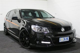 2015 Holden Commodore VF MY15 SS V Sportwagon Sandman Phantom 6 Speed Sports Automatic Wagon.