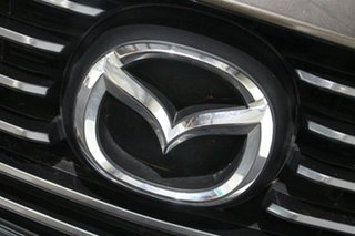 2017 Mazda 6 GL1031 GT SKYACTIV-Drive Silver 6 Speed Sports Automatic Sedan