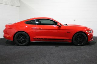 2017 Ford Mustang FM 2017MY GT Fastback SelectShift Red 6 Speed Sports Automatic Fastback.