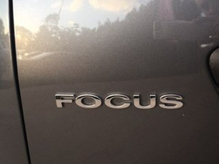 2008 Ford Focus LT CL Grey 5 Speed Manual Hatchback