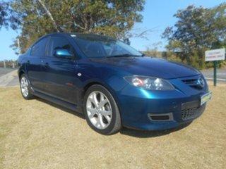 2004 Mazda 3 BK SP23 4 Speed Auto Activematic Hatchback