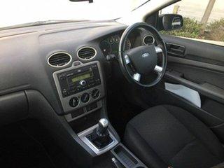 2008 Ford Focus LT CL Grey 5 Speed Manual Hatchback.