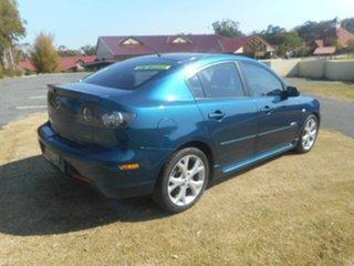 2004 Mazda 3 BK SP23 4 Speed Auto Activematic Hatchback.
