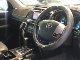 2008 Toyota Landcruiser VDJ200R VX 6 Speed Sports Automatic Wagon.