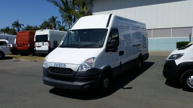 Used Iveco Daily  , 2013 Iveco Daily 35S15 White Van