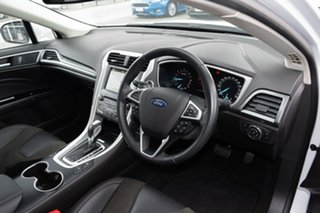 2017 Ford Mondeo MD 2017.00MY Trend PwrShift 6 Speed Sports Automatic Dual Clutch Wagon
