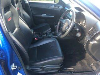 2012 Subaru Impreza G3 MY12 WRX AWD 5 Speed Manual Sedan