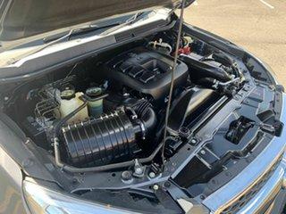 2013 Holden Colorado 7 RG LTZ Grey 6 Speed Automatic Wagon