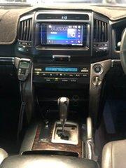 2008 Toyota Landcruiser VDJ200R VX 6 Speed Sports Automatic Wagon