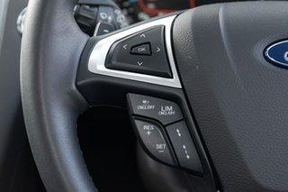 2016 Ford Mondeo MD Titanium PwrShift 6 Speed Sports Automatic Dual Clutch Wagon