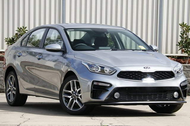 New Kia Cerato BD MY20 Sport, 2020 Kia Cerato BD MY20 Sport Klg 6 Speed Sports Automatic Sedan