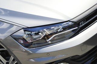 2019 Volkswagen Polo AW MY19 85TSI DSG Comfortline Limestone Grey 7 Speed.