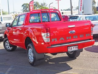 2019 Ford Ranger PX MkIII 2019.00MY XLS Pick-up Double Cab Red 6 Speed Sports Automatic Utility.