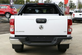 2019 Holden Colorado RG MY20 Storm Pickup Crew Cab Summit White 6 Speed Sports Automatic Utility