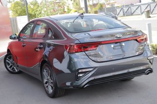 2020 Kia Cerato BD MY21 Sport+ Platinum Graphite 6 Speed Sports Automatic Sedan.