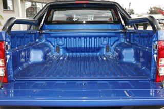 2019 Holden Colorado RG MY20 LS-X Pickup Crew Cab Power Blue 6 Speed Manual Utility