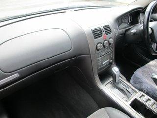 2005 Holden Commodore VZ MY05 Lumina 4 Speed Automatic Sedan