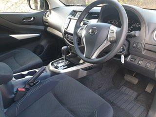 2019 Nissan Navara D23 S4 MY19 ST Polar White 7 Speed Sports Automatic Utility