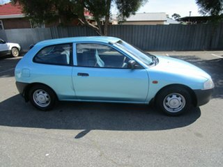 1996 Mitsubishi Mirage CE 5 Speed Manual Hatchback