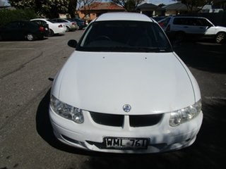 2002 Holden Commodore VX II Executive 4 Speed Automatic Wagon