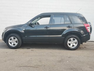2007 Suzuki Grand Vitara JB Type 2 Black 5 Speed Manual Wagon