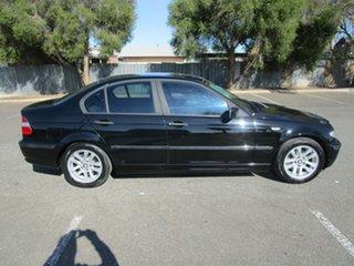 2003 BMW 318i E46 Executive 5 Speed Auto Steptronic Sedan.