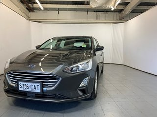 2019 Ford Focus SA 2019.25MY Trend Magnetic 8 Speed Automatic Hatchback