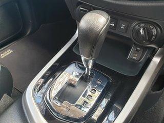 2017 Nissan Navara D23 S2 ST-X Silver 7 Speed Sports Automatic Utility.