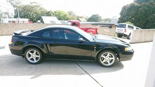 2001 Ford Mustang Cobra Black 5 Speed Manual Coupe