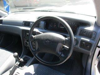 1999 Toyota Camry MCV20R Touring 5 Speed Manual Sedan