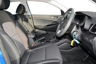 2020 Hyundai Tucson TL4 MY20 Active 2WD Aqua Blue 6 Speed Automatic Wagon