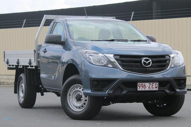 Demo Mazda BT-50 UR0YE1 XT 4x2 Hi-Rider, BT-50 U 6AUTO 2.2L SINGLE C/CH XT 4X2