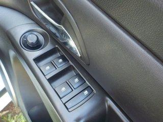 2011 Holden Cruze JH Series II MY12 SRi-V 6 Speed Sports Automatic Sedan