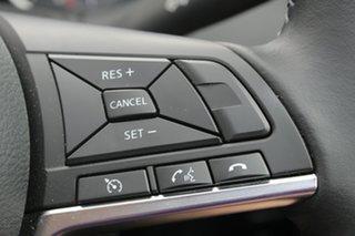 2019 Nissan Qashqai J11 Series 2 ST X-tronic Vivid Blue 1 Speed Constant Variable Wagon