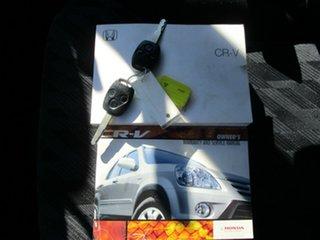2005 Honda CR-V (4x4) SE 5 Speed Automatic Wagon