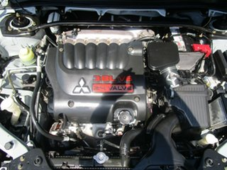 2006 Mitsubishi 380 DB Series II SX 5 Speed Auto Sports Mode Sedan