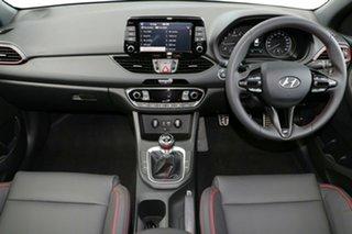 2019 Hyundai i30 PD.3 MY19 N Line Intense Blue 6 Speed Manual Hatchback