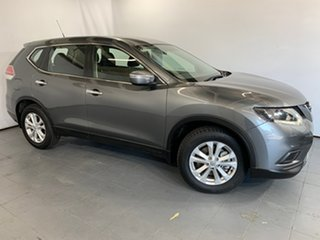 2016 Nissan X-Trail T32 ST X-tronic 2WD Paint/std 7 Speed Constant Variable Wagon