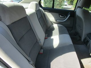2008 Ford Falcon BF MkII 07 Upgrade XT 4 Speed Auto Seq Sportshift Sedan