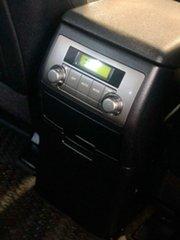 2012 Toyota Kluger GSU40R MY12 KX-S 2WD Silver 5 Speed Sports Automatic Wagon