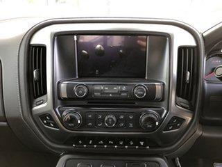 2019 Chevrolet Silverado CK25743 MY19 2500HD LTZ Custom Sport Edt Summit White 6 Speed Automatic
