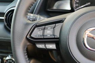 2019 Mazda CX-3 DK2W76 Maxx SKYACTIV-MT FWD Sport Soul Red Crystal 6 Speed Manual Wagon