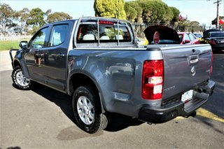 2014 Holden Colorado RG MY14 LT Crew Cab White 6 Speed Sports Automatic Utility